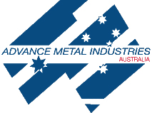 Advanced-Metal-logo