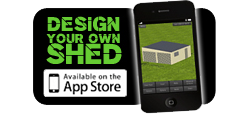 Design your own Shed App