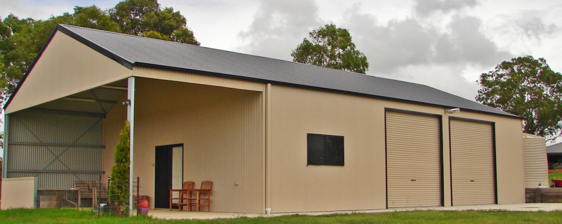 Topline Garages And Sheds L Cessnock Hunter Valley Nsw