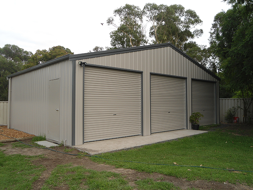 Liveable Sheds also Double Garages besides sydneysheds furthermore 2 furthermore Entertainer Dutch Gable Carport. on skillion roof sheds and garages