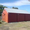 Triple Garage – Manor Red 02